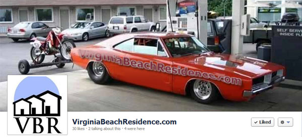 facebook Marketing in Virginia Beach